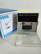 HC-41P multi-function counter display 4-digit relay