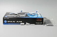 Pan Am B727 2in1 set Dragon Wings/Jet-X   Scale 1:400 Rare  LAST ONE!