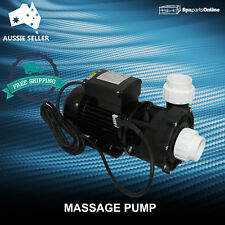 LX Spa Pump LP300 50HZ Massage 1 Speed Pump