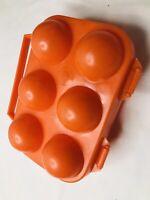 ECHT - Vintage Retro Eierbecher (70er) in gutem Zustand 👍