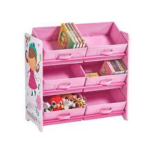Scaffali E Librerie Per Bambini.Librerie E Scaffali In Tessuto Per Bambini Acquisti Online Su Ebay