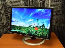 """Genuine DELL 2007WFP 20"""" 16:10 1680x1050 MONITOR LCD 800:1 16 MS VGA/SVGA/DVI"""