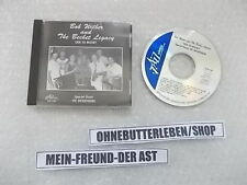 CD Jazz Bob Wilber / Bechet Legacy  - Ode To Bechet (13 Song) JAZZOLOGY