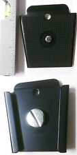 TRIPOD QUICK RELEASE PLATE-SET OF 7