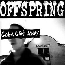 OFFSPRING, THE   Gotta get away   mCD