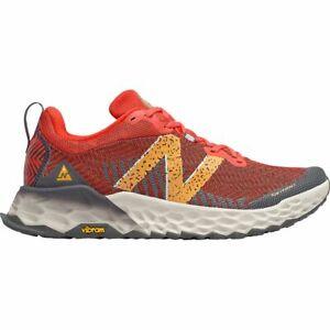 Running Shoes Trainers New Balance HIERRO V6, Men's, Absorption, Vibram Megagrip