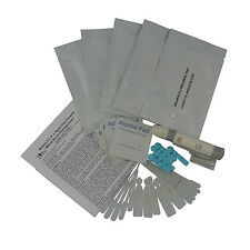 20 x GP/Panel de diagnóstico de la malaria profesional médico kits de análisis de sangre