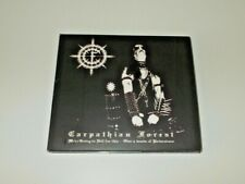 Carpathian Forest We're going to hell for this CD Digipak VGC 2007 German press