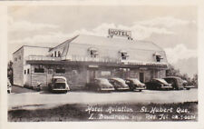 RP: Hotel Aviation , ST HUBERT , Quebec , Canada , 1930s