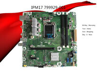 for HP IPM17-DD REV:1.04 Desktop Motherboard LGA1151 DDR3 799929-001 Tested