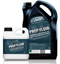 Evans Waterless Coolant - Kühlflüssigkeit - Prep Fluid Bundle Pack 5 + 2 Ltr.