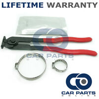 CAR ATV FITS 99% OF VEHICLES CV BOOT CLAMPS GREASE & EAR PLIERS