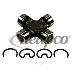 Universal Joint-Silver Front,Rear Neapco 1-0445