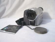 Panasonic NV-GS120EB Camcorder 3CCD MiniDV. DV-in. VGC. 1 Yr.Warranty. Boxed.