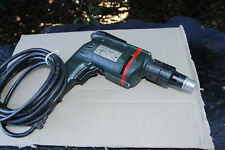 Metabo Dry Wall Screwgun SE 5025 R&L. (Made in Germany)
