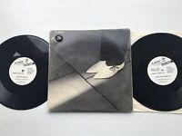 "Joe Jackson Look Sharp! LP Vinyl Record Rare Double Album 10"" Original 1979"