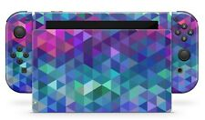 Nintendo Switch Aufkleber Skin Klebefolie Schutzfolie Design Sticker Charmed