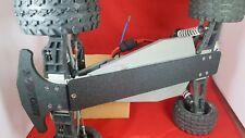 Traxxas Rustler Powder-coated Aluminum  Chassis skid plate-Rustler-VXL-XL5- 100