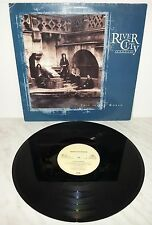 LP RIVER CITY PEOPLE - THIS IS THE WORLD - EEC PRESS