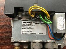MERTIK MAXITROL GAS VALVE GV60M1-C5A1HL-0001