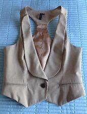 Polyester Waist Length Waistcoats for Women