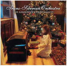 Trans-Siberian Orchestra - The Ghosts of Christmas Eve (CD) • NEW