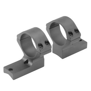 CCOP USA 30mm Remington 700 & Ruger M77 Integral Scope Rings Set ART-REM303M