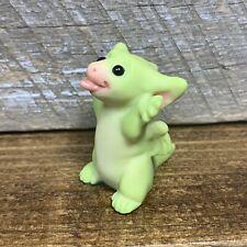 """Funny Face� World Of Pocket Dragons Hummel Goebel Collectibles (No Box) 2001"