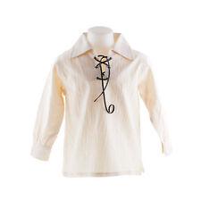 Traditional European Ghillie Shirt