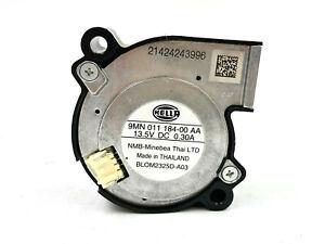 OEM for Audi A3 S3 A6 S6 A7 S7 A8 S8 Headlight LED Fan 4H0 998 053 Left