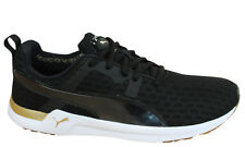 PUMA Pulse XT V2 Gold Women's Fitness Shoes Training Low Boot Female Black 40