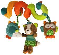 Spiraloo D'activités Sleeping Forest - Babysun