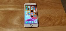 Apple iPhone 6s - 128Gb - Rose Gold (Verizon) A1688 fractured screen still works
