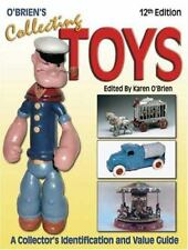 O'Brien's Collecting Toys (2008, Paperback)  12th Edition