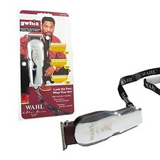 Adjustable Close Cutting T-Blade G-Whiz Cordless Hair Trimmer #8986 by Wahl