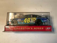 NEW* RACING CHAMPIONS COLLECTOR'S SERIES 1:24 SCALE #48