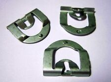 1966-1967 For Chevelle Cutlass 442 GTO Rear Window Moulding clips Retainers