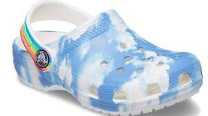 Children's Kids Infants CROCS CLASSIC CLOGS Sandals LIMITED EDITION