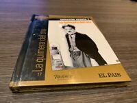La Chimera Del Oro DVD+Libro Charles Chaplin Sigillata Nuovo