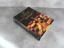 Polgar Chess Schach Ajedrez Echecs 5333 + 1 position ouvrage de référence