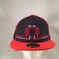 New Era Holland World Cup 2014 Country Soccer Fitted Cap Baseball Hat 7 3/8