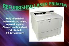 Refurbished HP LaserJet 4100N 4100 C8050A Printer w/90-Day Warranty