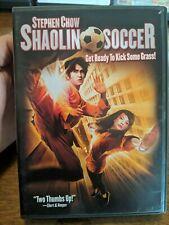 Shaolin Soccer (Dvd, 2004)