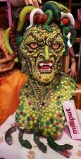 Bust MEDUSA life size Resina 50cm Ray Harryhausen Crash Of The TITANS (no weta)