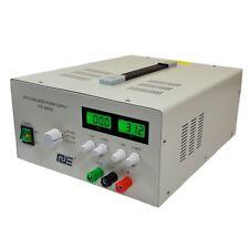 Regelbares 3in1 Labornetzgerät 0-60V 60A 900W Netzgerät Labornetzteil Netzteil