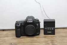 Canon EOS 5D Mark III 22 MP Professional DSLR (Body Only) - ONLY 9.8K Shutter Co