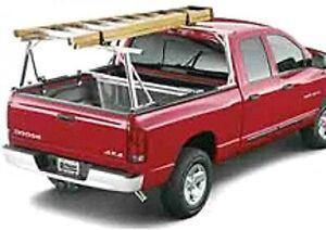 NOS Dodge Truck Ladder Roof Rack Rail Kit 82207519