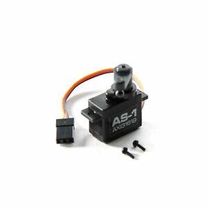 AS-1 Micro Servo : AXI31619
