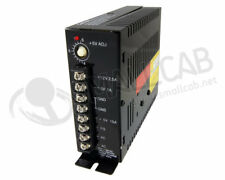 SmallCab - Alimentation Arcade 220V/110V + câble