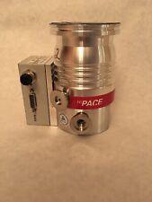 Pfeiffer Turbo Pump HiPace 80 PM P03 940 A  TC 110 Used